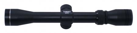 Прицел Target Optic 2-7х32 (крест) без подсветки