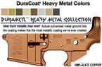 ⋆ Металлические цвета