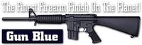 Оружейное покрытие DuraCoat - Gun Blue