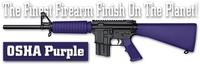 OSHA Purple