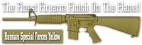 Russian Special Forces Yellow
