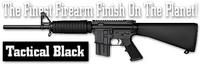 Tactical Black