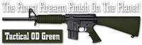 Tactical OD Green