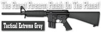 Tactical Extreme Gray