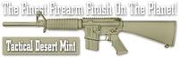 Оружейное покрытие DuraCoat - Tactical Desert Mint