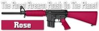Оружейное покрытие DuraCoat - Rose