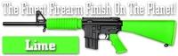 Оружейное покрытие DuraCoat - Lime