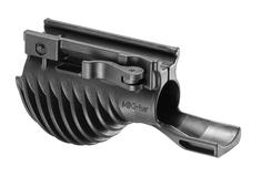 Тактическая рукоятка MIKI с подствольным креплением фонаря, Fab Defense