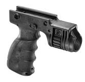 Тактическая рукоятка с подствольным креплением фонаря T-GRIP, Fab Defense