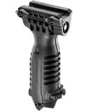 Тактическая рукоятка - сошки T-POD QR, Fab Defense