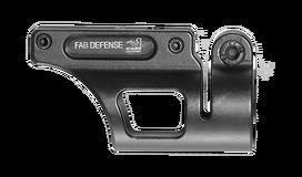 Крепеж 3/4 Inch Bayonet Flashlight / Laser Mount (Uzi Model)